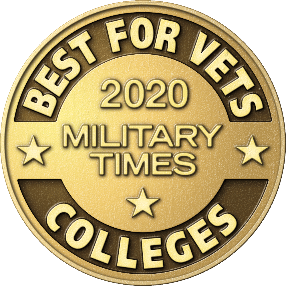 2020 Military Times Logo