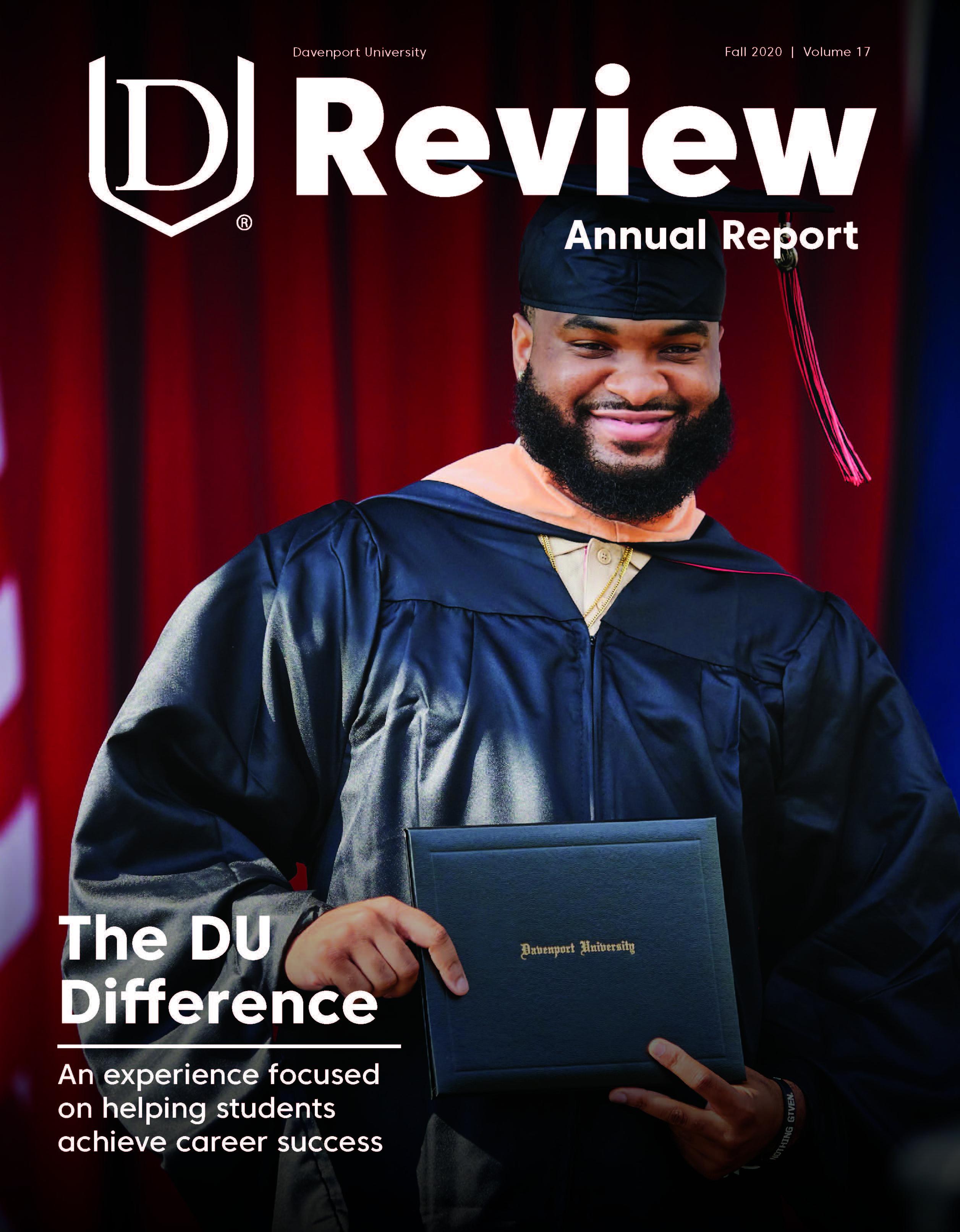 Volume 17 DU Review